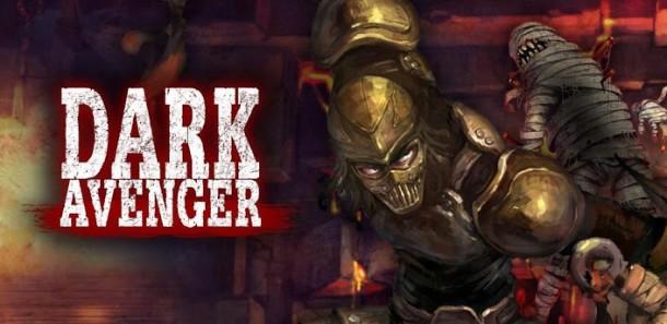 Dark Avenger Big