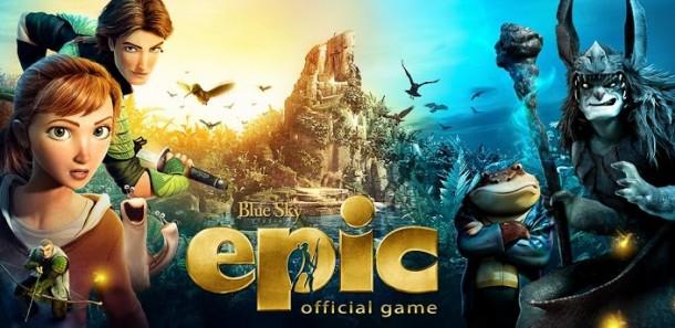 Epic Big