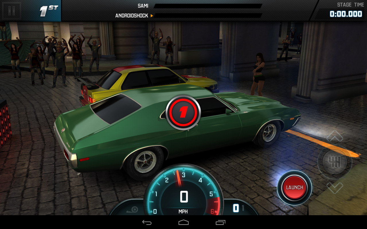 fast furious 6 the game review skip with extreme prejudice androidshock. Black Bedroom Furniture Sets. Home Design Ideas