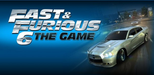 Fast and Furious 6 Big