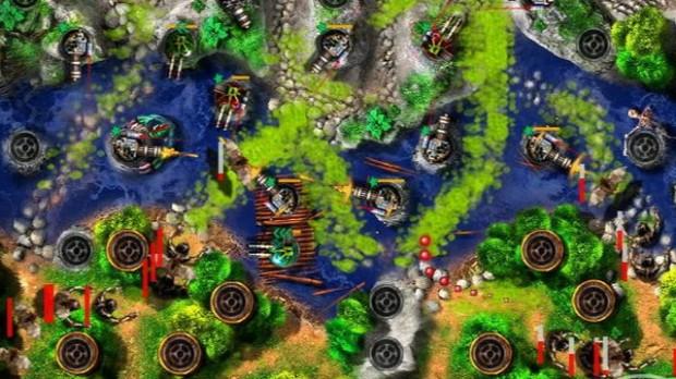 GRave Defense HD Free