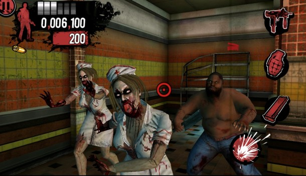 House Of The Dead Overkill 10