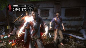 House Of The Dead Overkill 5