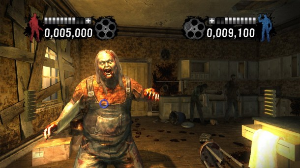 House Of The Dead Overkill 6