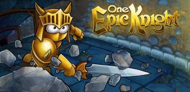 One Epic Knight Big