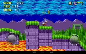 Sonic The Hedgehog (19)