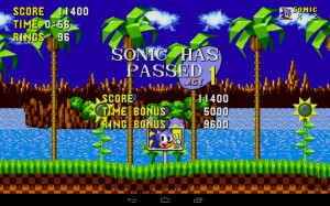 Sonic The Hedgehog (4)