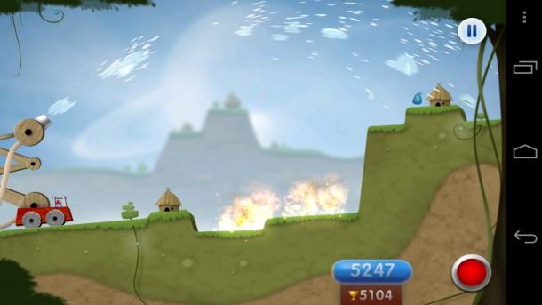 Sprinkle Islands 4