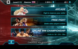 Tekken Card Tournament (8)