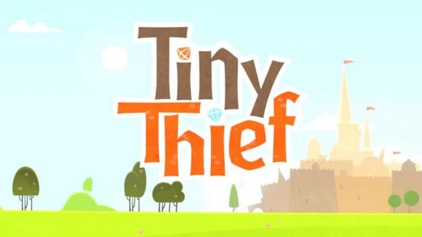 Tiny Thif Big