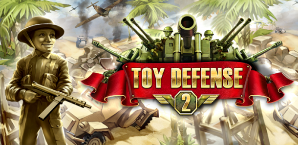 Toy Defense 2 Big