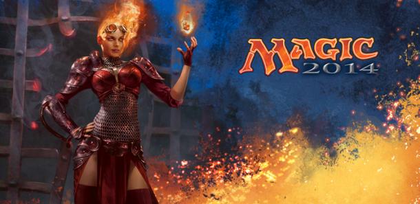 Magic 2014 Big