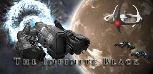 The Infinite Black Big