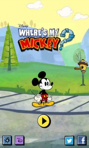 Wheres My Mickey (1)