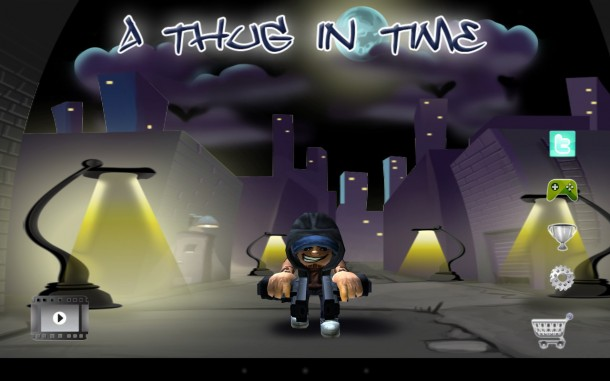 A Thug In Time (1)