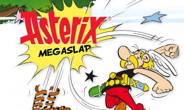 Asterix Megaslap (1)