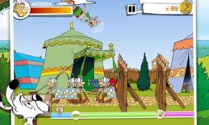 Asterix Megaslap (2)