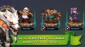 Castle Clash (3)