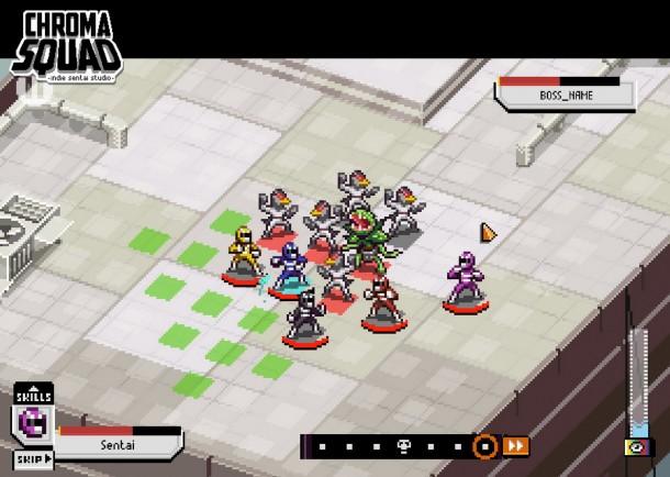 Chroma Squad (3)