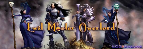 Evil Master Overload