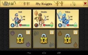 Knights and Dragons (7)