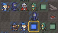 Pixel Defenders Puzzle