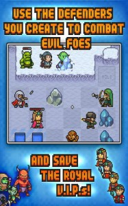 Pixel Defenders Puzzle (2)
