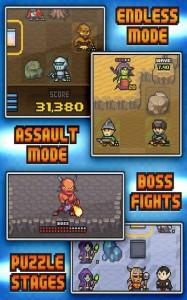 Pixel Defenders Puzzle (3)