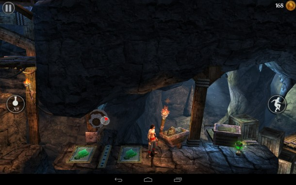 Prince Of Persia The Shadow Android