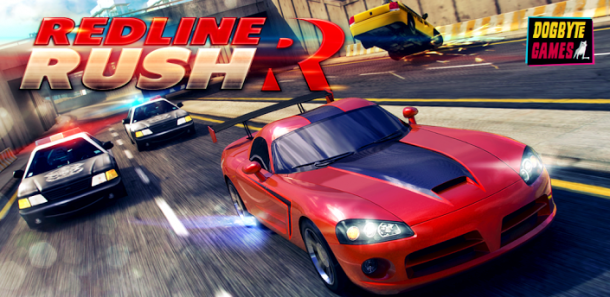 Redline Rush Big