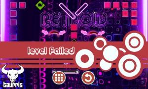 Retroid 1