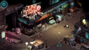 Shadowrun Returns (2)
