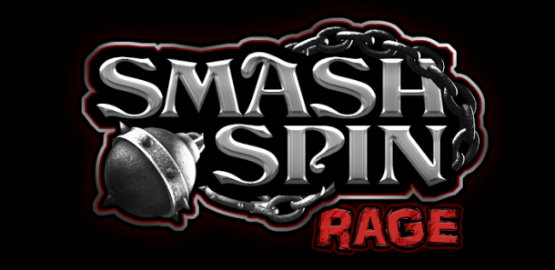 Smash Spin Rage Big
