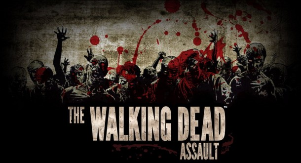 The Walking Dead Assault