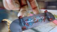True Skate Cover