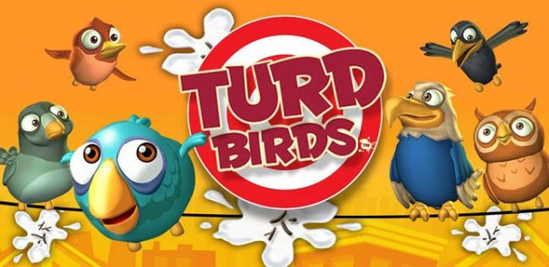 Turd Birds Big