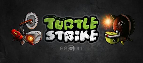 Turtle Strike Big