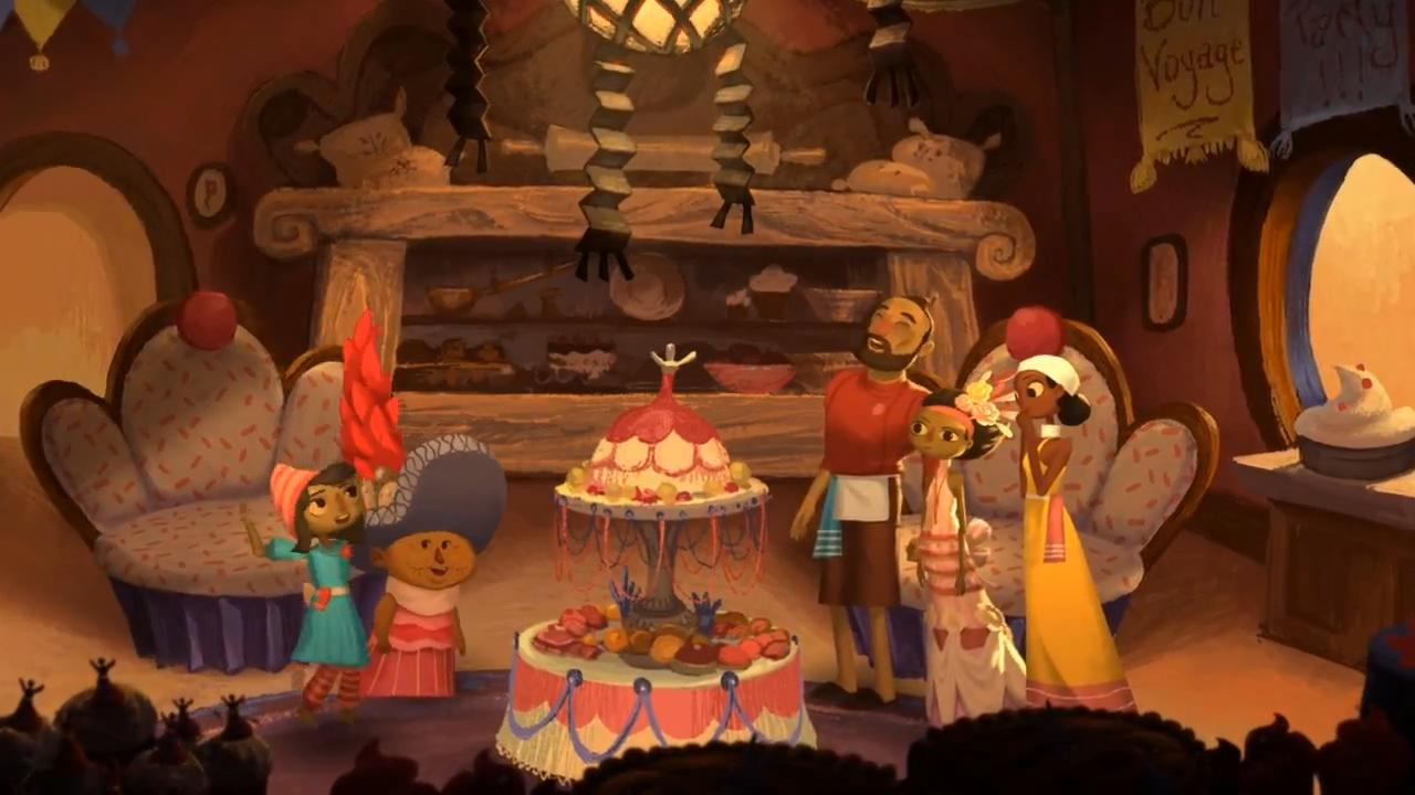 Broken Age Launching in Two Parts But Not Anytime Soon
