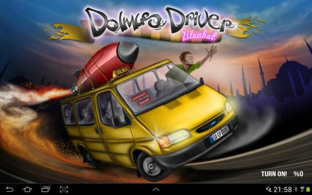 Dolmus Driver (1)