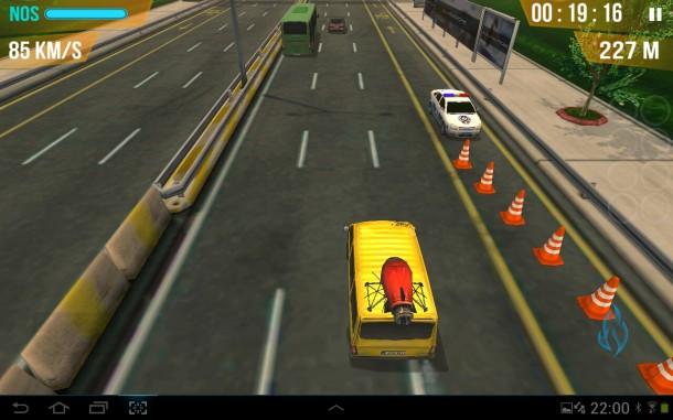 Dolmus Driver (5)