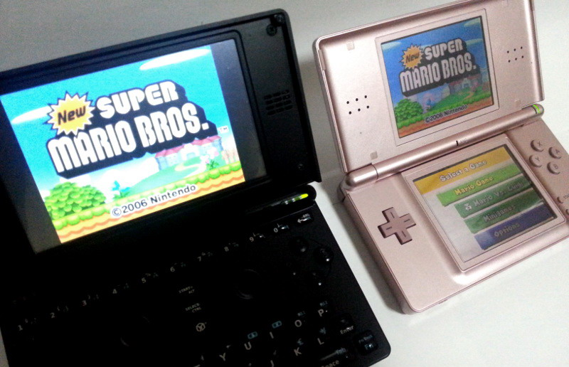 Nintendo Emulator DraStic Brings DS Library to Your Pocket ...