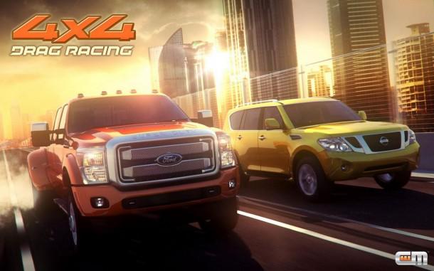 Drag Racing 4x4 (1)