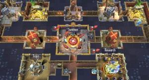 Dungeon Keeper (2)