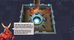 Dungeon Keeper (3)