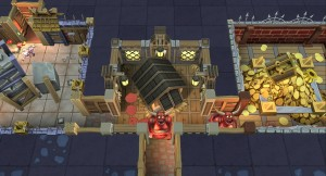 Dungeon Keeper (5)