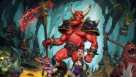 Dungeon Keeper Cover