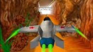 Fox 3 Jet Fighter Pursuit 3D