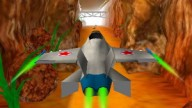 Fox 3 Jet Fighter Pursuit 3D Cover