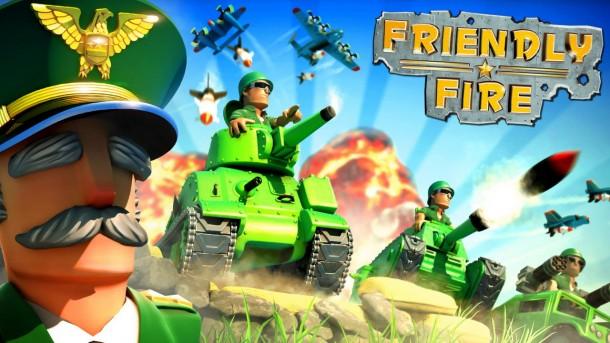 Friendly Fire (1)