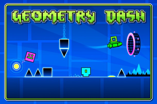 Geometry Dash Big
